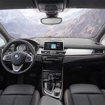 Officieel: BMW 2-Reeks Active Tourer / Gran Tourer facelift (2018)