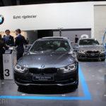 Autosalon Brussel 2017 live: BMW (Paleis 7)