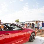 BMW Beach Lounge 2016: 9 juli tot 28 augustus