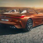 Officieel: BMW Concept Z4 (2017)