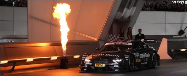 BMW DTM 2013