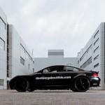 BMW EfficientDynamics Concept Parijs