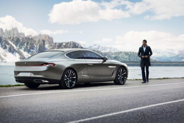 BMW Gran Lusso Coupé 15