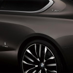 BMW V12 Concept Pininfarina Gran Lusso Coupe