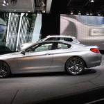 BMW GranCoupé Concept 6