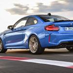 Officieel: BMW M2 CS (2019)