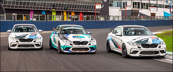 Officieel: BMW M2 CS Racing Cup Benelux (2020)