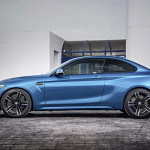 Officieel: BMW M2 Coupé (F22) [370 pk / 500 Nm]