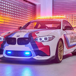 BMW M2 Coupé gepromoveerd tot MotoGP Safety Car