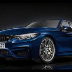 Officieel: BMW M3 Berline facelift (2017)