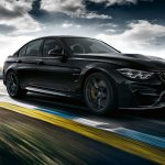 Officieel: BMW M3 CS Club Sport Berline (2017)