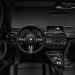 Officieel: BMW M3 / M4 Competition Package [450 pk]