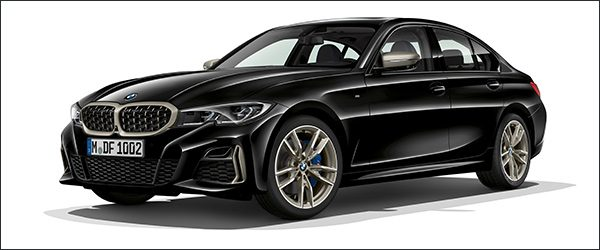 Officieel: BMW M340i xDrive Berline (2018)