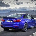 Officieel: BMW M4 CS [460 pk / 600 Nm]