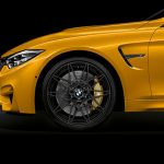 Officieel: BMW M4 Cabrio Edition 30 Years special edition (2018)
