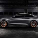 Officieel: BMW M4 GTS Concept