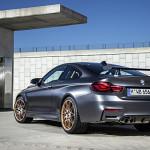 Officieel: BMW M4 GTS [500 pk - 600 Nm - 700 stuks]
