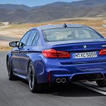 Officieel: BMW M5 Berline xDrive (2017)
