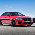 Officieel: BMW M5 Berline facelift (2020)