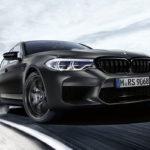 """Officieel: BMW M5 """"Edition 35 Jahre"""" (2019)"""