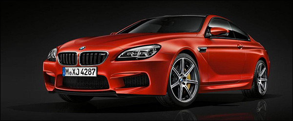 BMW M6 met Competition Package krijgt 600 pk!