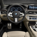 Officieel: BMW M760Li xDrive [600 pk / 800 Nm]