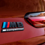 Officieel: BMW M8 Coupe + M8 Cabrio (2019)