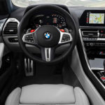 Officieel: BMW M8 Gran Coupe (2019)