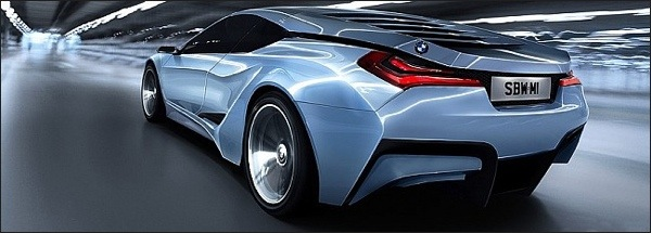 BMW M8 Preview