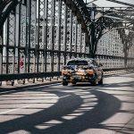 Dit is de gloednieuwe BMW X2 crossover SAC 2017