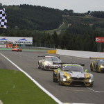 BMW Sports Trophy Team Marc VDS wint 24u Spa 2015