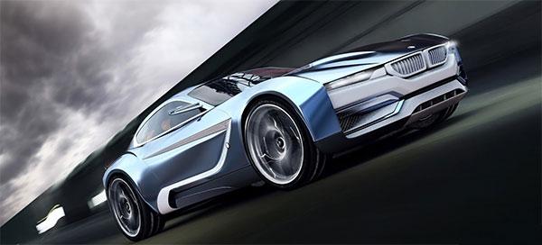 BMW werkt samen met Toyota aan Z5