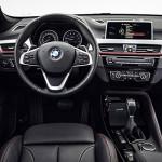 BMW X1 2015 - SUV F48