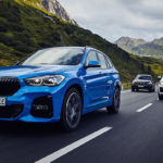 Officieel: BMW X1 xDrive25e plug-in hybride (2019)