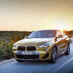 Officieel: BMW X2 SUV (2017)