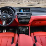 Officieel: BMW X2 M35i SUV (2018)