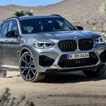 Officieel: BMW X3 M Competition + X4 M Competition (2019)