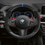 Officieel: BMW X3 M + X4 M M Performance Parts (2019)