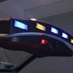 BMW X3 - Polizei