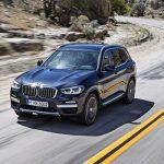Officieel: BMW X3 (2017)