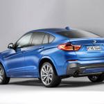 Officieel: BMW X4 M40i [360 pk / 465 Nm]