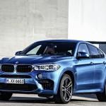 Officieel: BMW X5 M en X6 M
