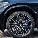 Officieel: BMW X5 M + X6 M (2019)