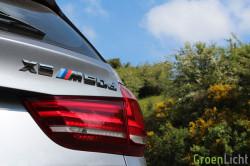BMW X5 M50d - Rijtest 03