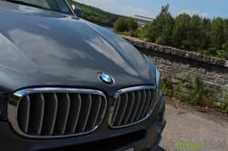 BMW X5 M50d - Rijtest 06