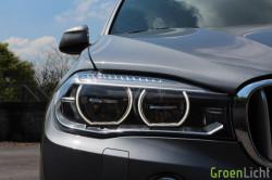 BMW X5 M50d - Rijtest 07