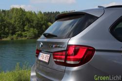 BMW X5 M50d - Rijtest 09