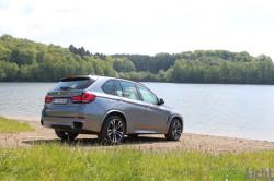 BMW X5 M50d - Rijtest 15