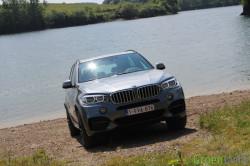 BMW X5 M50d - Rijtest 18
