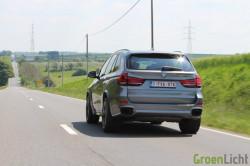 BMW X5 M50d - Rijtest 20